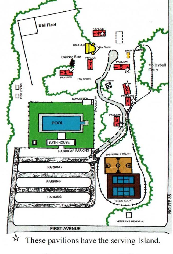 Park Map 2017 2