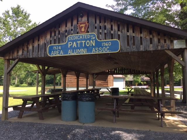 2017 Pavilion #7