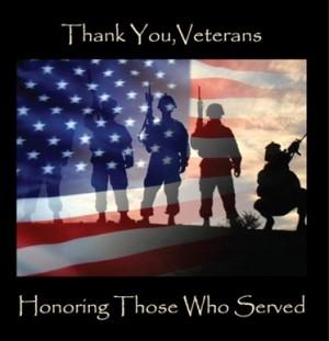 2017 Veterans