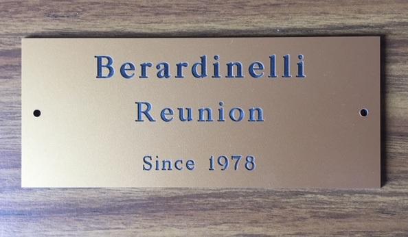 2017 TheBerardinelli Reunion - Since 1970